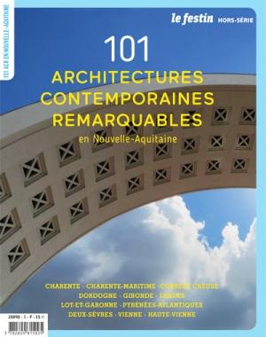 101 Architectures contemporaines remarquables