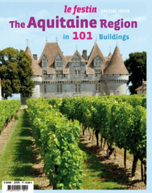 Around the Aquitaine Region in 101 Buildings | Le Festin