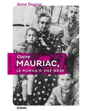 Couv-Claire-Mauriac-Duprez