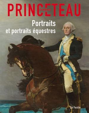 Gentleman Princeteau - 3 - Portraits & portraits équestres | Le Festin