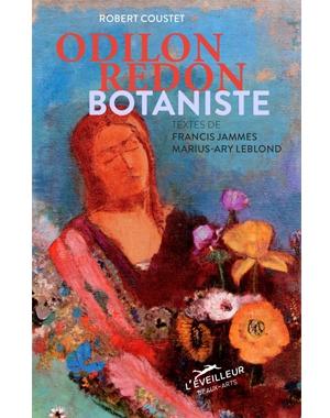 Odilon Redon Botaniste - livre - L'Éveilleur