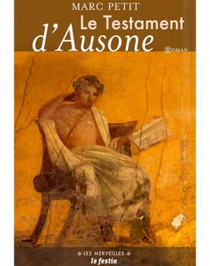 Le Testament d'Ausone