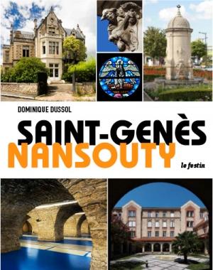 """Souscription """"Saint-Genès Nansouty"""""""
