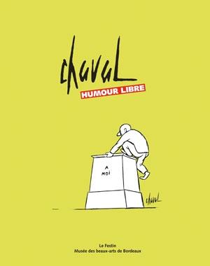 Chaval - humour libre