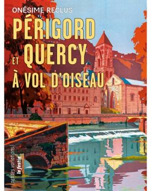 Le Périgord-Quercy
