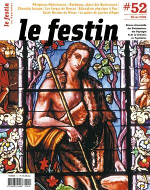Le Festin #52
