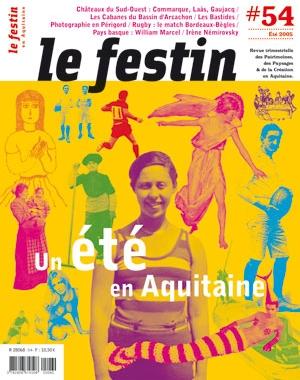 Le Festin #54