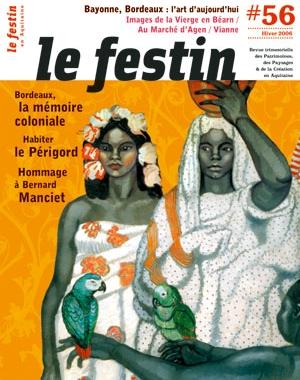 Le Festin #56