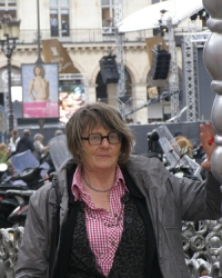 Roseline GIUSTI, auteur Festin