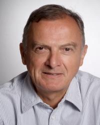 OLLIVIER Marc