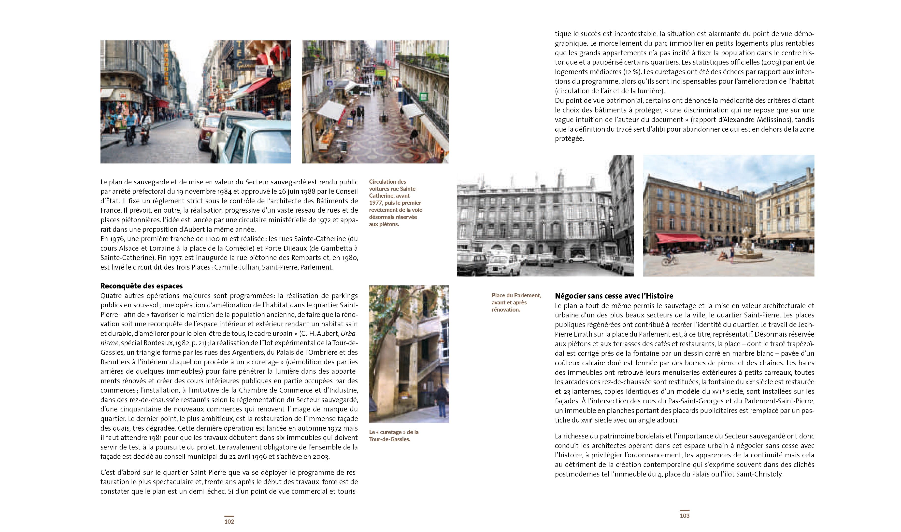 Extrait de Chaban le bâtisseur - Marc Saboya - Le Festin