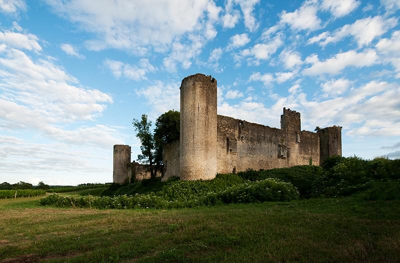 Château de Budos | Gironde | Le Festin #101
