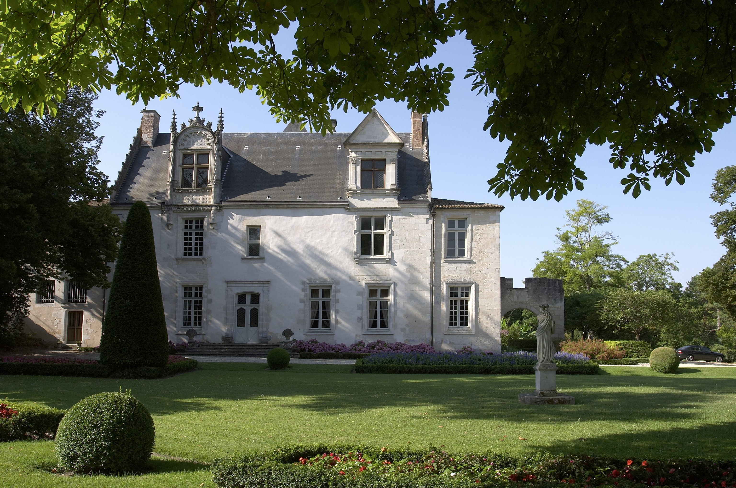 Château de Beaulon |  Charente-Maritime | Le Festin #101