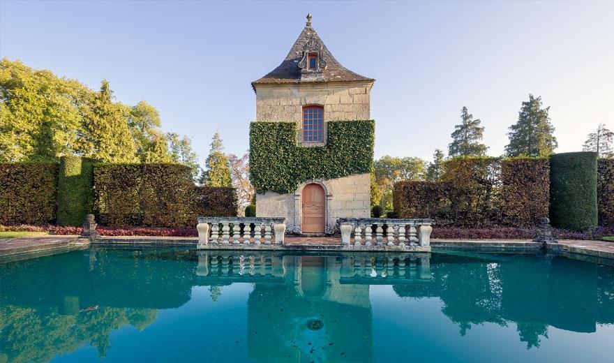 Les jardins d'Eyrignac © Jean-François Trémège
