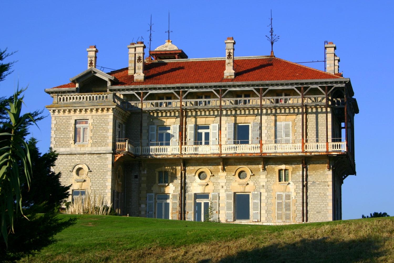 Château d'Ilbarritz  | Bidart  | Le Festin #100