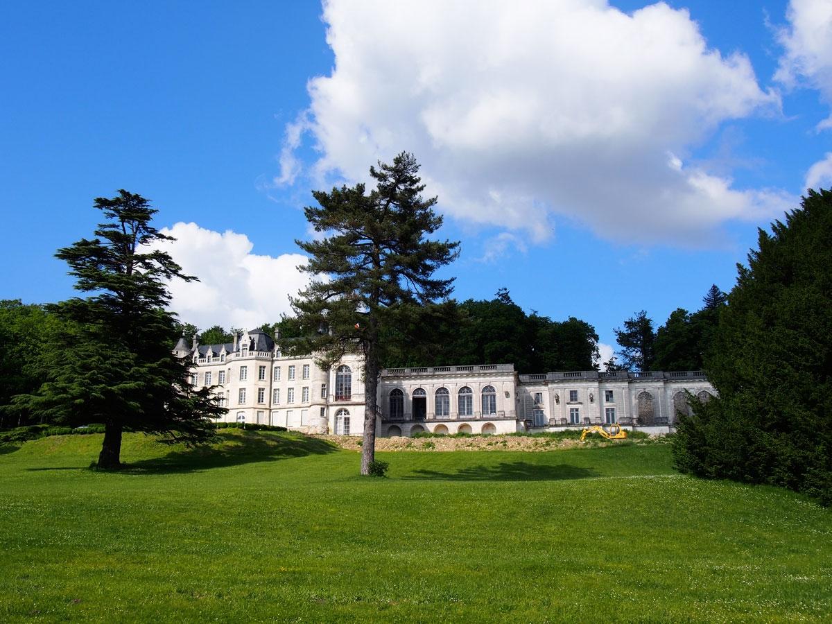 Château de la Mercerie | Magnac- Lavalette | Le Festin #100