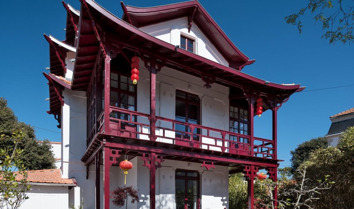 Maison Kosiki de Royan