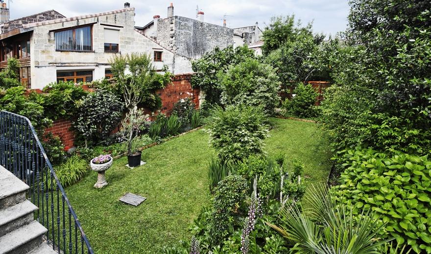 Jardins d'échoppes | Bordeaux | Le Festin #99