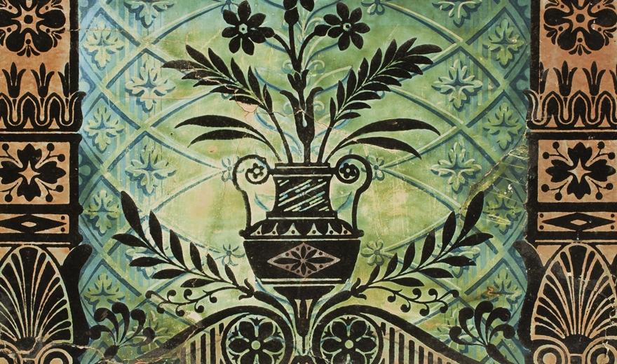 Saint Séver | Papiers peints | Landes | Le Festin #99
