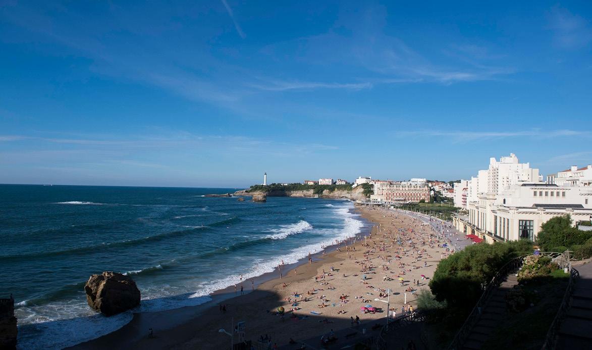 Biarritz | Pays Basque | Le Festin #102