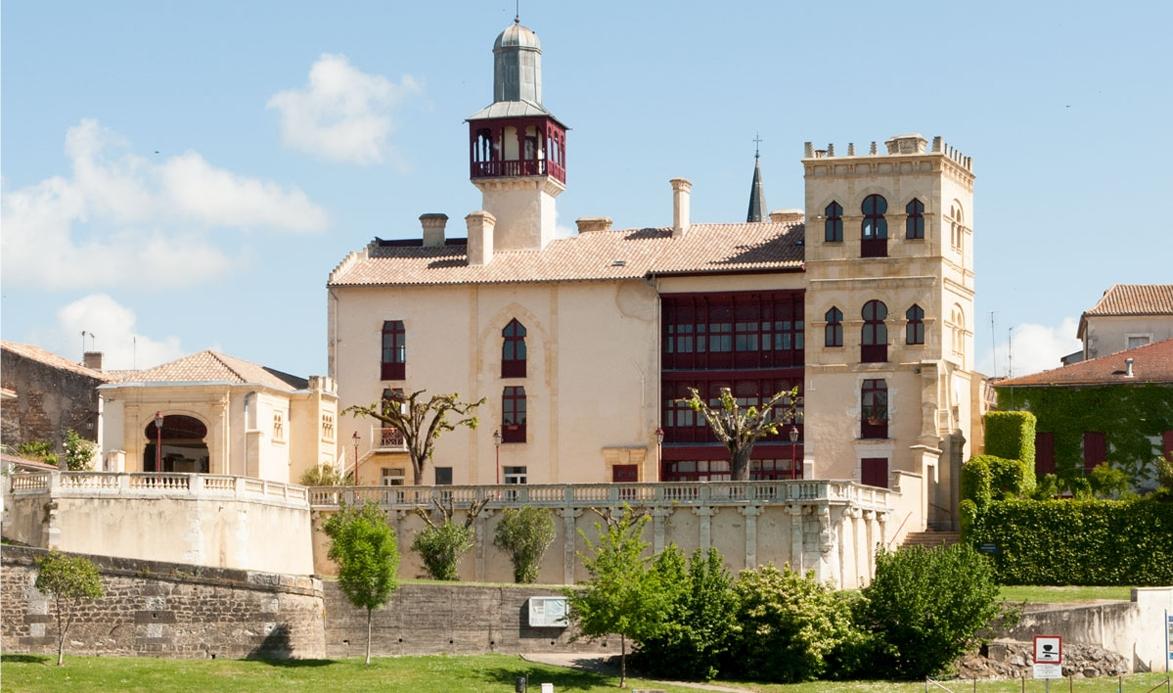Château Solar