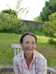 Isabelle CROIZIER-VARILLON
