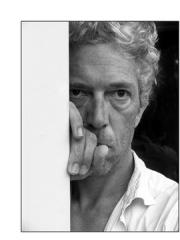 TREMÈGE Jean-François, auteur Festin